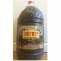 Aceite de Oliva Virgen Buendia