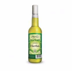 Licor de Hierbas 70 cl
