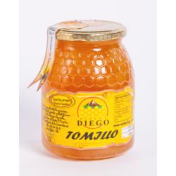 Miel de Tomillo Artesana Diego