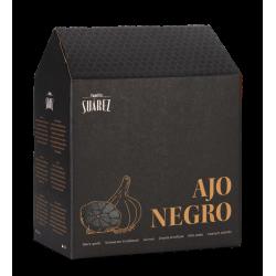 Caja de Ajo Negro Black...