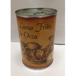 Lomo de Orza Arnaldos 425 g