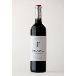 Vino Tinto J. Fernando La...