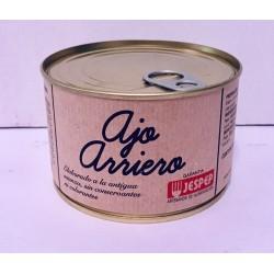 Ajoarriero Artesano de Cuenca