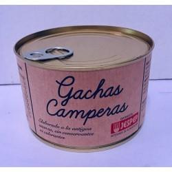 Gachas Manchegas Camperas...