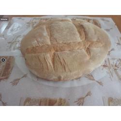 Pan de Pueblo Artesano