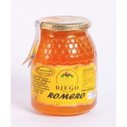 Miel de Romero Artesana