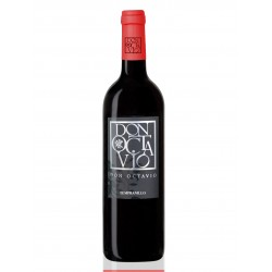 Don Octavio Tempranillo 75 cl