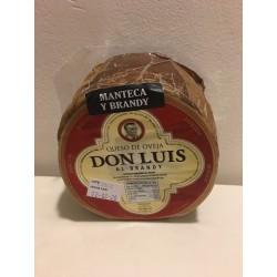 Queso de Oveja Don Luis en...