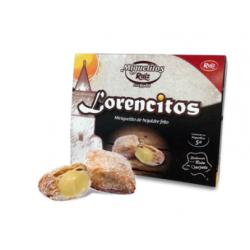 Lorencitos Centenarios...