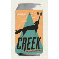 Cerveza Artesana 69 Creek...