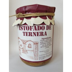 Estofado de Ternera 420 g