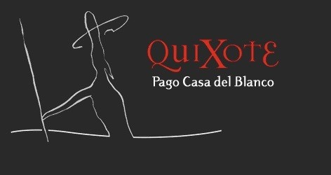 Vino Quixote Pago Casa del Blanco